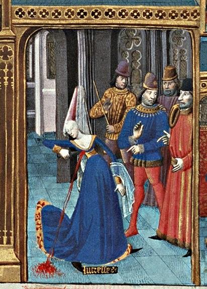 Xxx Middle Ages Women 69